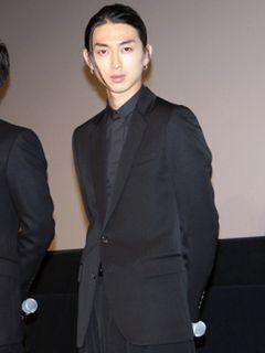 松田翔太、主演バイオレンス映画に「あんまり良くないと思ったら出ちゃってもかまわない」と上映前に発言!