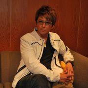 説教で人の心を動かす元ヤクザを演じた哀川翔、ケータイドラマに初挑戦!「核心には触れない」というアニキ流説教論とは!?