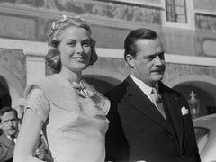 モナコ公国の大公妃となったグレイス・ケリーを描く映画が製作へ