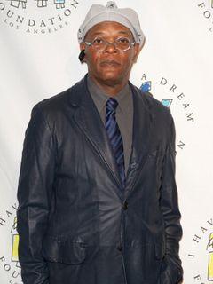 サミュエル・L・ジャクソンがギネス記録を達成!世界最高の興行収入を上げた俳優