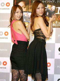 恵比寿マスカッツ小川あさ美、禁断の女性同士の体験を告白!希崎ジェシカは興味津々!