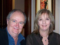 巨匠マイク・リー監督の新作『家族の庭』主演のジム・ブロードベントとルース・シーンが明かす驚異の5か月のリハーサルとは?