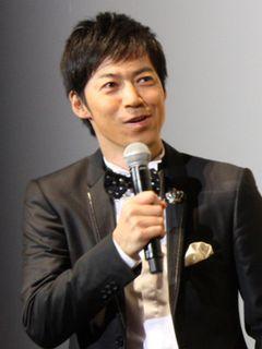東MAXこと東貴博、安めぐみとの入籍は12月下旬に!二人の誕生日の間を取って「年内に入籍したいですね」