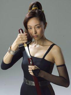 青山倫子主演のアクション時代劇「逃亡者おりん」テレビシリーズ復活! 「時代劇は本当になくしてはいけない」