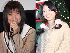 真野恵里菜、クリスマスはファンのために猛特訓!一方の高田里穂は毎年サンタさんに手紙!?