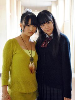 AKB48多田愛佳が映画初主演!『×ゲーム』続編決定でAKB平嶋夏海も映画初出演!