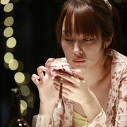 シンケンピンクでブレイクした美少女・高梨臨、パルムドール受賞監督最新作で主演!世界的巨匠アッバス・キアロスタミ監督の『THE END』