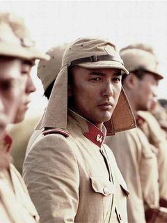 山本太郎、オダギリジョーとチャン・ドンゴンがダブル主演する超大作に出演!凶暴な日本兵を演じるまでの葛藤を吐露!