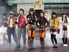 AKB48がウルトラマン史上初の女性だけの地球防衛隊に!秋元、宮澤、増田ら3D映画『ウルトラマンサーガ』でDAIGO、つるの剛士、杉浦太陽と共演!!