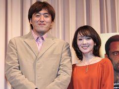 石井一久投手、木佐彩子大夫妻がそろって登場!得意の英語力で夫をサポート!夫を支える妻としての秘訣とは?