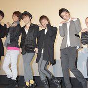 イケメン俳優もオネエポーズでノリノリ!『Miss Boys!』プレミアム上映イベント