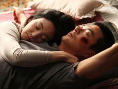 クォン・サンウ主演『痛み』、予告編映像が公開!『友へ チング』監督による愛のドラマ!