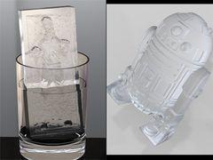 炭素冷凍されたハン・ソロが簡単に作れちゃう!?『スター・ウォーズ』ファン必見のパーティーグッズが発売!