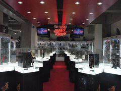 まるでフィギュアの美術館!ホットトイズの旗艦店「トイサピエンス」が東京・原宿にいよいよオープン!
