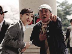 KARA・ニコル、オダギリジョー主演『マイウェイ』で映画初出演!素顔メイクが必見のメイキング&コメント映像が解禁!
