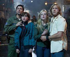 『SUPER8』が『ハリー・ポッター』の連続首位をストップ!ピクサーの『カーズ2』も3位に初登場!