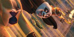 アニメのアカデミー賞ことアニー賞、ノミネート発表!『カンフー・パンダ2』が最多12ノミネート!