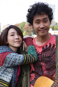 麻生久美子、妊娠後初の母親役で新境地!『グッモーエビアン!』映画化で大泉洋と一風変わった家族に