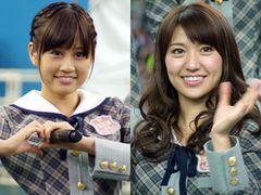 AKB前田敦子、6周年に「泣きそう…」大島優子は「10周年が見えてきた」と前進!