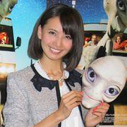 加藤夏希なら宇宙人と仲良くなれる!? UFOディレクター矢追純一と宇宙人談義!!「宇宙人は、実際にいる!」