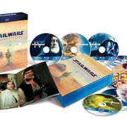 Amazon.co.jpの年間DVD&ブルーレイランキングが発表!洋画は『スター・ウォーズ』『ハリポタ』、邦画は嵐・二宮和也の出演作が上位独占!