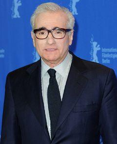 マーティン・スコセッシ監督、アメリカン・リヴィエラ賞を受賞 監督では初
