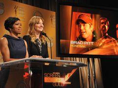 全米俳優組合賞ノミネーションが発表 映画部門でクルーニー、ディカプリオ、ブラピが主演男優賞にノミネート