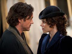 『シャーロック・ホームズ』続編、レイチェル・マクアダムスはやっぱり出演!魔性の女アイリーン・アドラーを演じる!