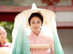 深田恭子、NHK大河ドラマで松ケンの愛妻に!暴れん坊清盛のプロポーズがフカキョンのハートをズキュン?
