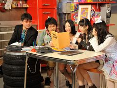SKE48の東京キー局初冠番組、DVD化!未公開映像、スピンオフ企画も!