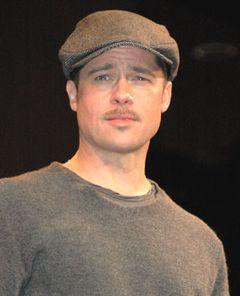 映画館オーナーが選ぶ2011年に最も観客を動員した俳優はブラッド・ピット