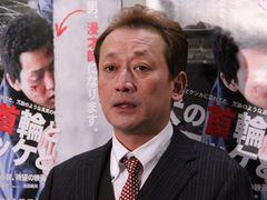島田紳助さん、声だけの出演作!初監督の長原成樹「師匠」紳助さん復帰への思いは「ほかの吉本の芸人さんと一緒」