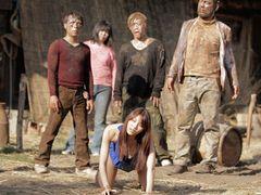 日本初の袋とじ映画!『ゾンビアス』エログロで危険すぎる予告映像公開
