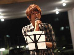 AAA西島隆弘、4年ぶりとなる園作品に出演!『ヒミズ』で愛を唄う路上ミュージシャン役で思わぬ危険に!?
