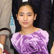 本木雅弘の長女・内田伽羅が最優秀新人女優賞を受賞!!-高崎映画祭