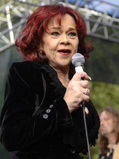 伝説的なブルース歌手 エタ・ジェイムズさんが死去 白血病からの合併症