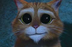 『長ぐつをはいたネコ』のかわいすぎるネコ画像…!そんな目で見られたらアカデミー賞だってあげちゃう!?