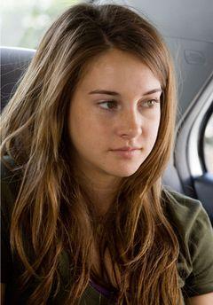 ジョージ・クルーニーに負けない存在感!18歳美少女、アカデミー賞最有力候補『ファミリー・ツリー』での撮影秘話