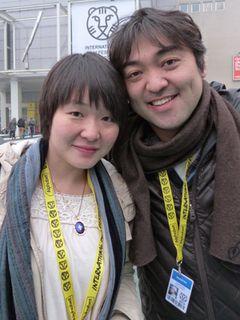 叔父に受けた性的虐待の事実を映画に 日本人の製作者と中国人監督が公私共にタッグ!