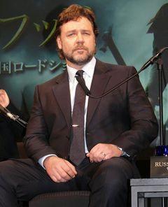 『特攻野郎Aチーム THE MOVIE』監督のジョー・カーナハン、『狼よさらば』のリメイク主役にラッセル・クロウを希望?