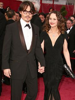 ジョニー・デップとヴァネッサ・パラディの不仲の原因は、アンジェリーナ・ジョリーにあった?