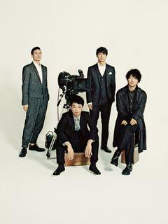 伊勢谷友介、8年ぶりの監督作主演に西島秀俊を起用した理由…「ルックスはスーパーかっこいい。だけど『なんかこの人ヘンだ』」