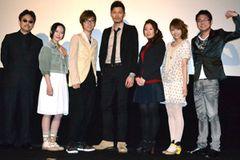 人気声優、寿美菜子・豊崎愛生、映画『ベルセルク』の世界観を絶賛!
