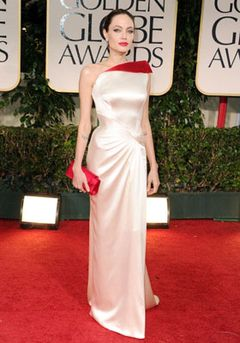 アンジェリーナ・ジョリー、アカデミー賞プレゼンターに!自身は『カンフー・パンダ2』がノミネート!