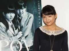 美少女・川口春奈、ホラー映画初主演で現場で次々と起きる恐怖体験に戦慄