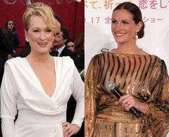 アカデミー賞女優の競演!メリル・ストリープとジュリア・ロバーツがブラック・コメディー『オーガスト:オーセージ・カウンティー』に主演