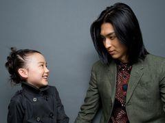 芦田愛菜、松田翔太のレディー扱いに陥落!「僕も小さいときに、そんなこと、わかっているよと思うことがあったから」
