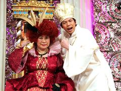 今田耕司&あき竹城司会のバラエティ番組が世界へ!アメリカ版女性司会者はメリル・ストリープで!?