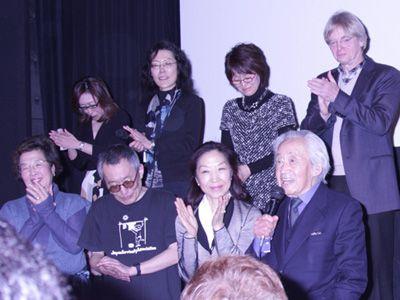 映画字幕は日本語が勝負!戸田奈津子、菊地浩司ら映画翻訳家協会主催のシンポジウム開催