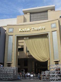 今年のアカデミー賞の中継からコダック・シアターの名前が消えることに 今年の放送ではハリウッド&ハイランド・センター